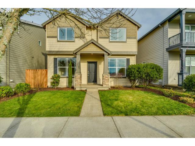 5113 SE Lone Oak St, Hillsboro, OR 97123 (MLS #19681569) :: Fox Real Estate Group
