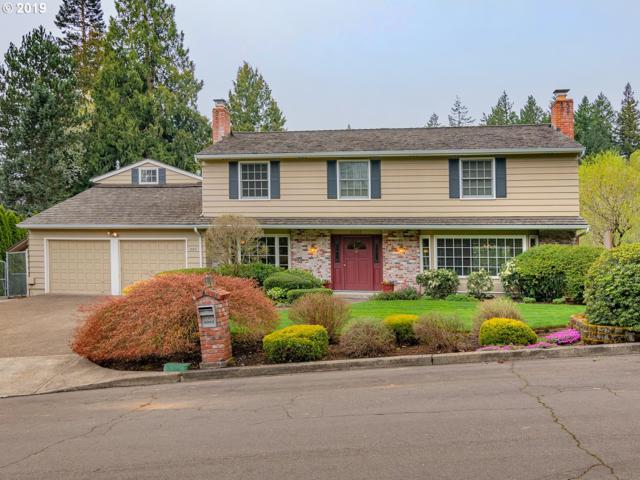 4063 SW 57TH Ave, Portland, OR 97221 (MLS #19681837) :: Homehelper Consultants