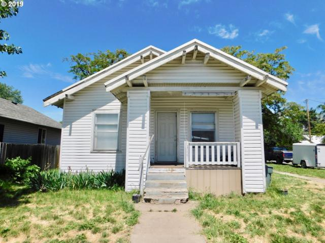 1527 Madison Ave, La Grande, OR 97850 (MLS #19681899) :: Song Real Estate