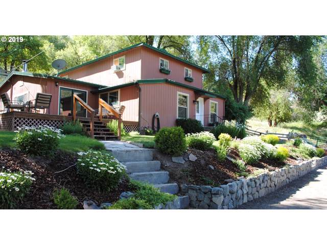 26531 Nelson Rd, Canyon City, OR 97820 (MLS #19682159) :: Gustavo Group