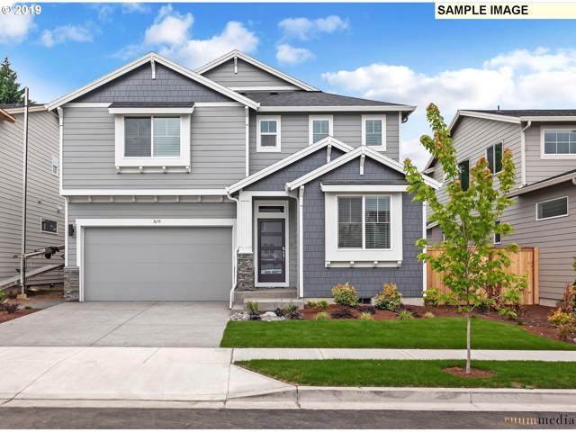 7744 SW Cornutt St Lot29, Tigard, OR 97224 (MLS #19682279) :: Homehelper Consultants
