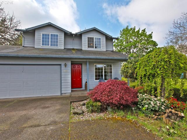 5738 NE Ainsworth St, Portland, OR 97218 (MLS #19682299) :: Next Home Realty Connection