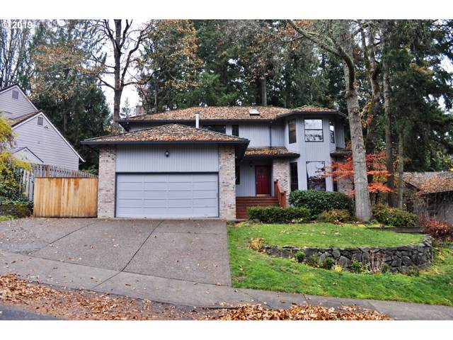 16233 SW Burntwood Way, Beaverton, OR 97007 (MLS #19682318) :: Next Home Realty Connection