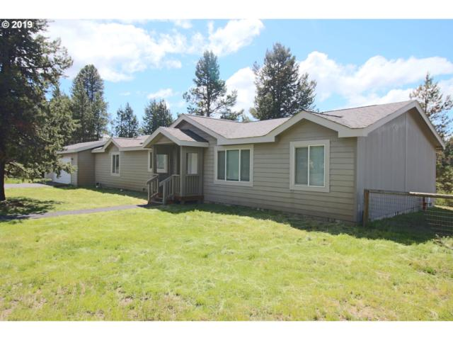 54955 Huntington Rd, Bend, OR 97707 (MLS #19682607) :: TK Real Estate Group
