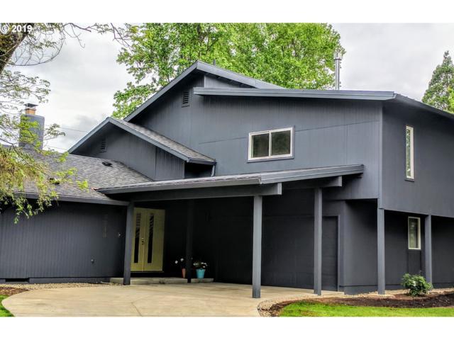 8810 SW Oak Ln, Portland, OR 97223 (MLS #19682645) :: McKillion Real Estate Group