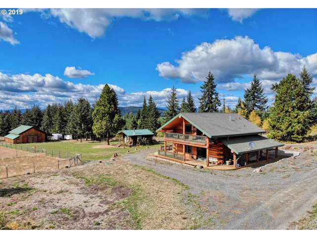 232 Acme Rd, White Salmon, WA 98672 (MLS #19683042) :: Next Home Realty Connection
