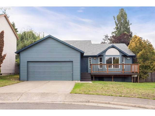 7217 SW Crisp Dr, Aloha, OR 97007 (MLS #19683090) :: Next Home Realty Connection