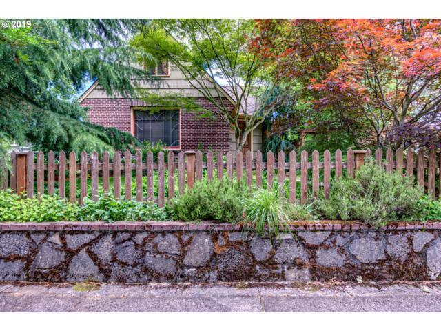 1705 N Willamette Blvd, Portland, OR 97217 (MLS #19683170) :: Song Real Estate