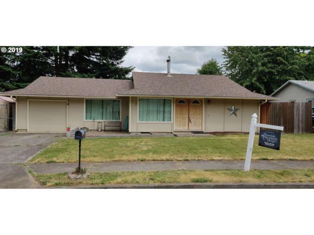 1116 SE 208TH Ave, Gresham, OR 97030 (MLS #19683704) :: Brantley Christianson Real Estate