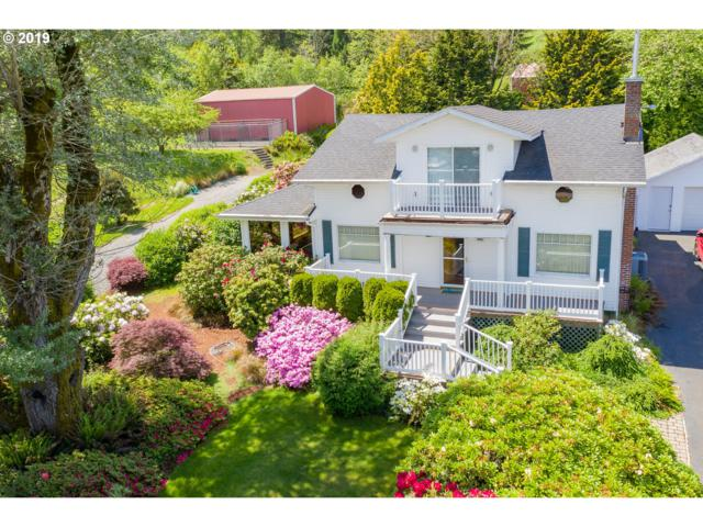 8419 SE Barbara Welch Rd, Portland, OR 97236 (MLS #19683711) :: Next Home Realty Connection
