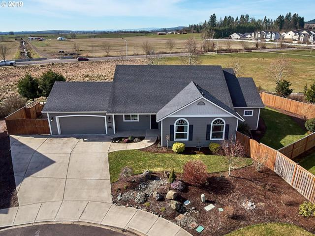 395 SW Blue Heron Ct, Mcminnville, OR 97128 (MLS #19683858) :: Portland Lifestyle Team
