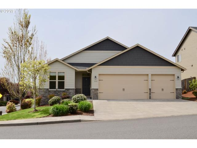 1643 35TH St, Washougal, WA 98671 (MLS #19684377) :: Next Home Realty Connection