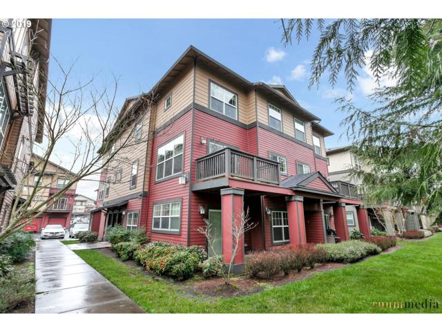 22858 SW Forest Creek Dr #201, Sherwood, OR 97140 (MLS #19684381) :: Change Realty