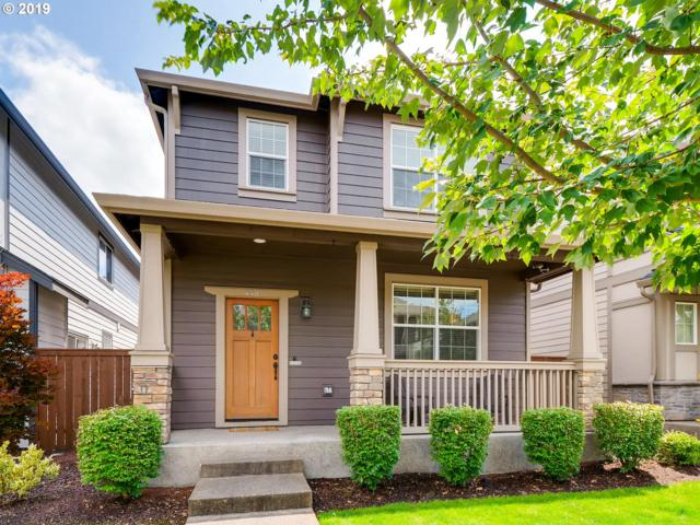 448 SW 199TH Ave, Beaverton, OR 97006 (MLS #19684498) :: Next Home Realty Connection
