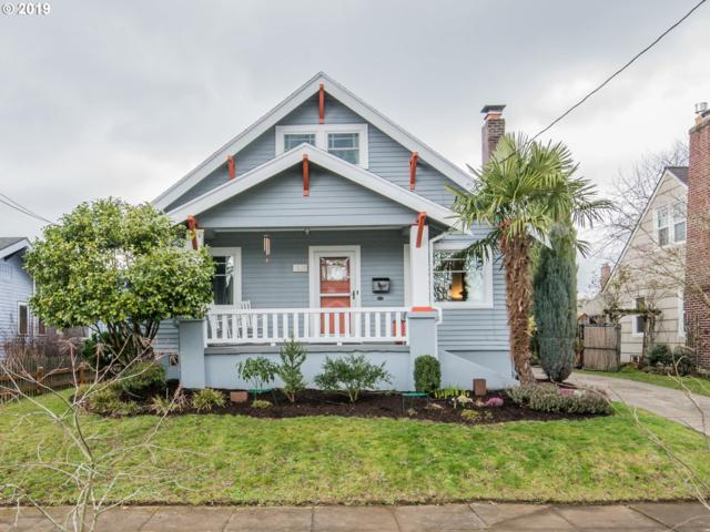 1625 N Emerson St, Portland, OR 97217 (MLS #19684835) :: Change Realty