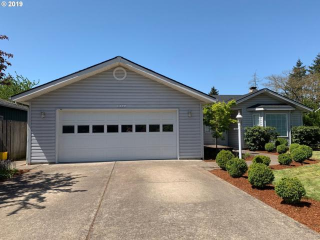 1377 Spring Ct, Junction City, OR 97448 (MLS #19684866) :: Gregory Home Team | Keller Williams Realty Mid-Willamette