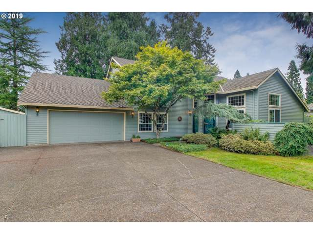 6148 SE Eastbrook Dr, Milwaukie, OR 97222 (MLS #19684996) :: The Liu Group