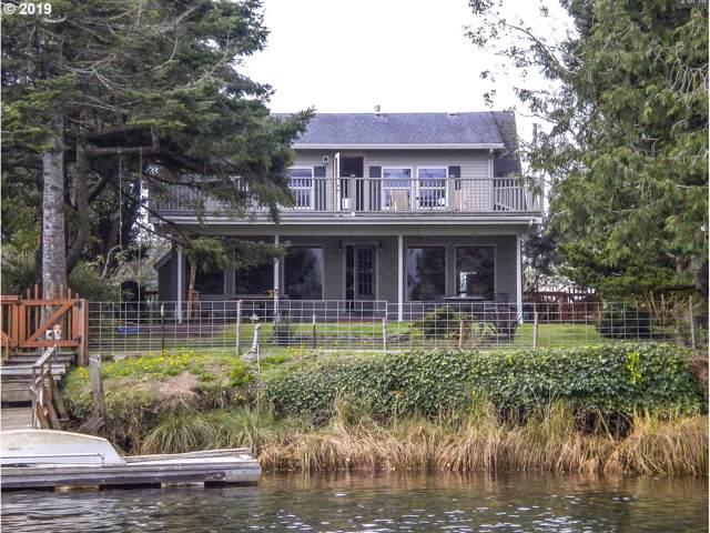 413 S Franklin, Seaside, OR 97138 (MLS #19684999) :: Homehelper Consultants