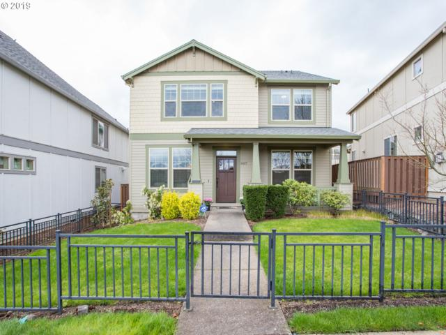6617 NW Dingo Dr, Portland, OR 97229 (MLS #19685002) :: TLK Group Properties