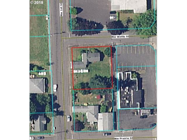33428 NW Watts St, Scappoose, OR 97056 (MLS #19685139) :: Premiere Property Group LLC