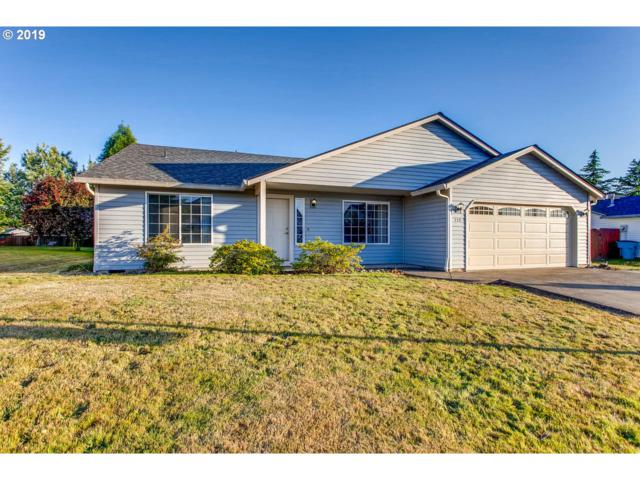 719 NW 23RD St, Battle Ground, WA 98604 (MLS #19685223) :: R&R Properties of Eugene LLC