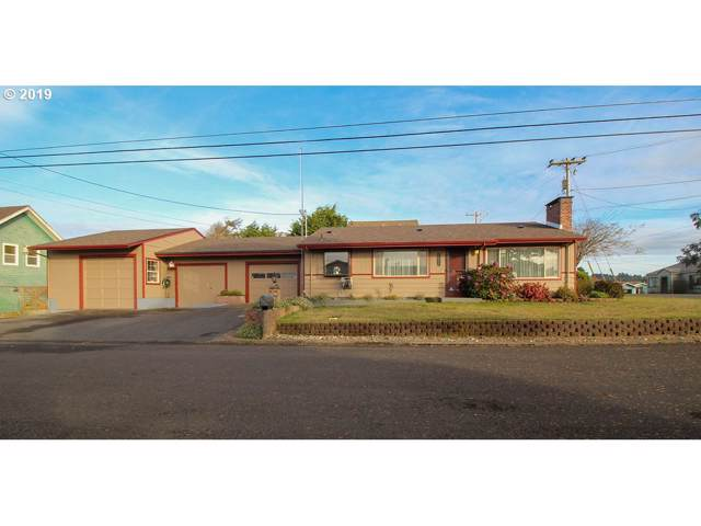 1506 NW Lake St, Newport, OR 97365 (MLS #19685239) :: Townsend Jarvis Group Real Estate