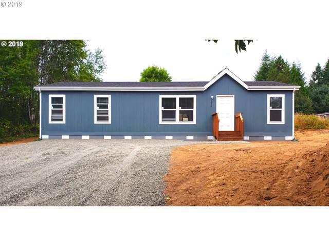724 Park St, Vader, WA 98593 (MLS #19685270) :: Matin Real Estate Group