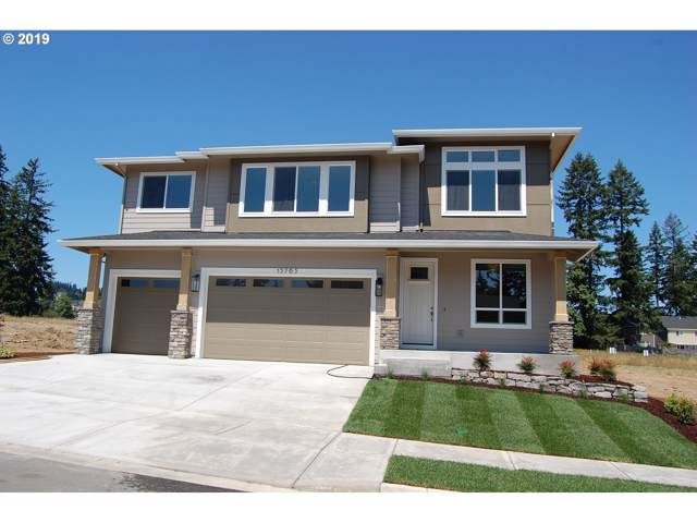 15763 SE Bollam Dr L109, Happy Valley, OR 97015 (MLS #19685402) :: Lucido Global Portland Vancouver