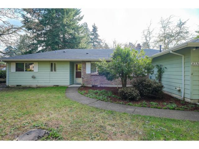8330 SW Locust St, Portland, OR 97223 (MLS #19685438) :: Portland Lifestyle Team