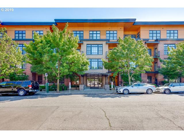 2350 NW Savier St #104, Portland, OR 97210 (MLS #19685722) :: Next Home Realty Connection