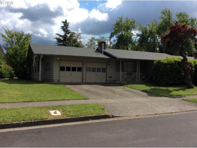 1592 Larkspur Ave, Eugene, OR 97401 (MLS #19685794) :: Team Zebrowski