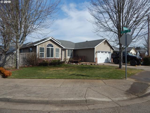 6704 Simeon Dr, Springfield, OR 97478 (MLS #19685858) :: Song Real Estate