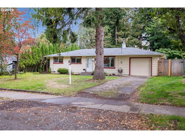1016 SE 212TH Ave, Gresham, OR 97030 (MLS #19685963) :: Next Home Realty Connection