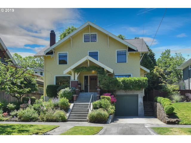 2725 NE 17TH Ave, Portland, OR 97212 (MLS #19686169) :: The Lynne Gately Team
