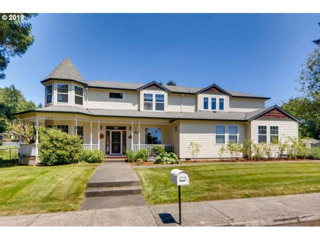 17840 SE Candy Ln, Milwaukie, OR 97267 (MLS #19686252) :: Matin Real Estate Group