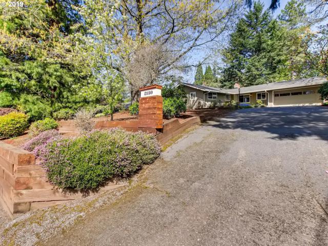 2130 Wembley Park Rd, Lake Oswego, OR 97034 (MLS #19686321) :: McKillion Real Estate Group