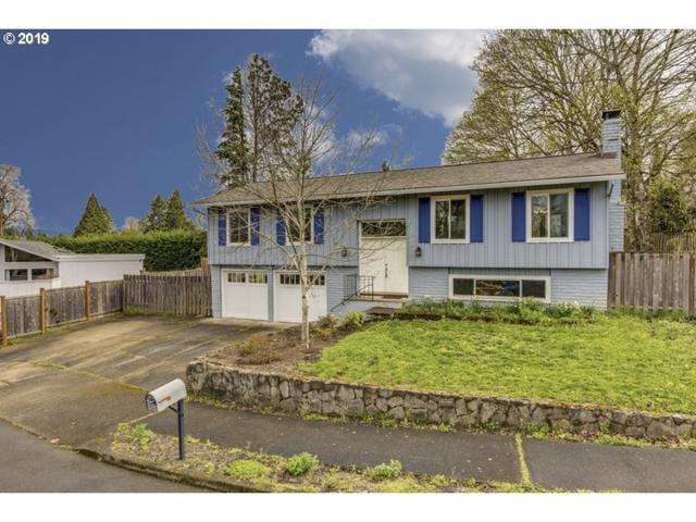 4850 NW 188TH Ave, Portland, OR 97229 (MLS #19686586) :: TLK Group Properties