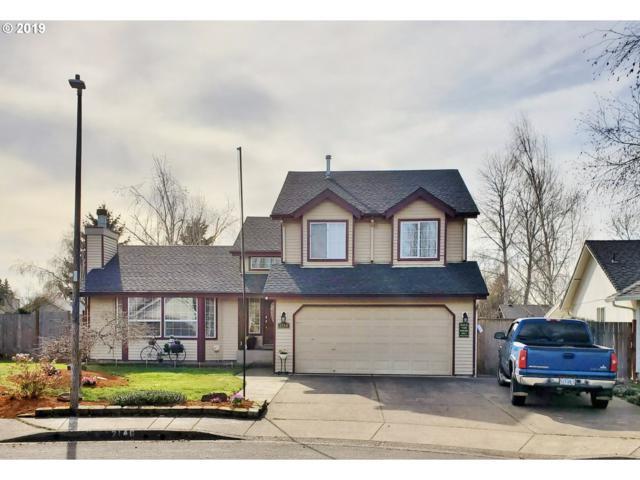 2146 Lemuria St, Eugene, OR 97402 (MLS #19686724) :: R&R Properties of Eugene LLC