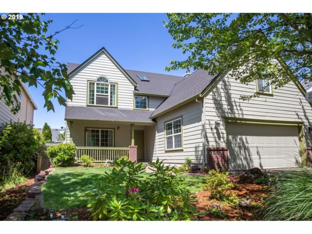 14877 NW Deerfoot Ln, Portland, OR 97229 (MLS #19686805) :: Next Home Realty Connection