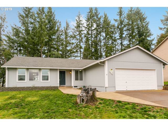 48483 Hiland Ranch Dr, Oakridge, OR 97463 (MLS #19687020) :: Change Realty