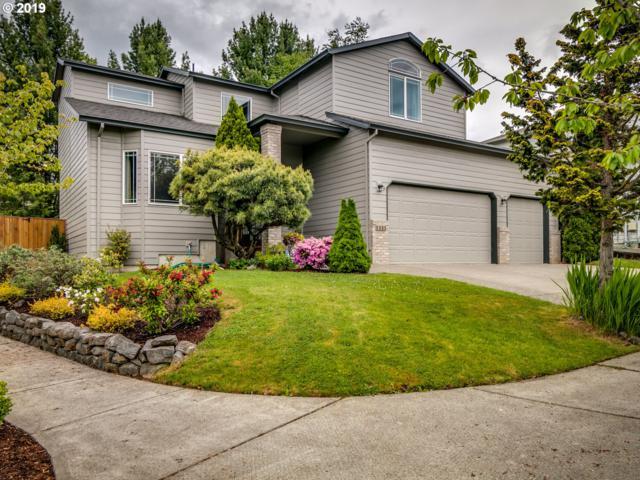 5335 SE 13TH Ct, Gresham, OR 97080 (MLS #19687036) :: Fox Real Estate Group