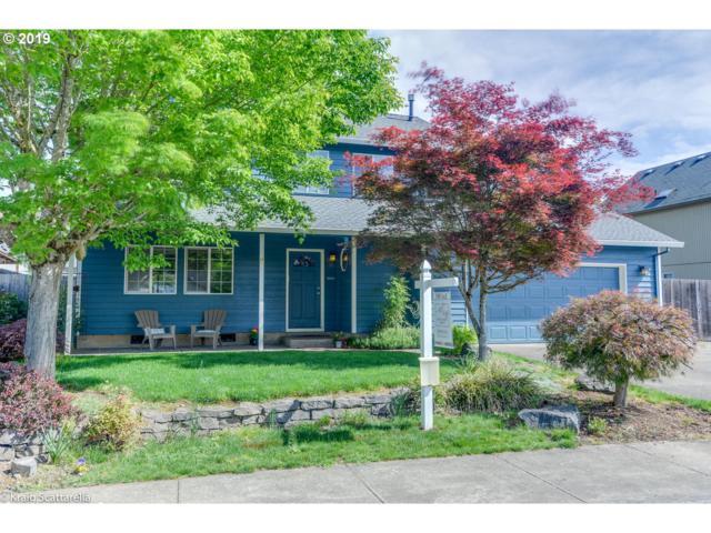 3155 SE Cornutt St, Hillsboro, OR 97123 (MLS #19687107) :: Next Home Realty Connection