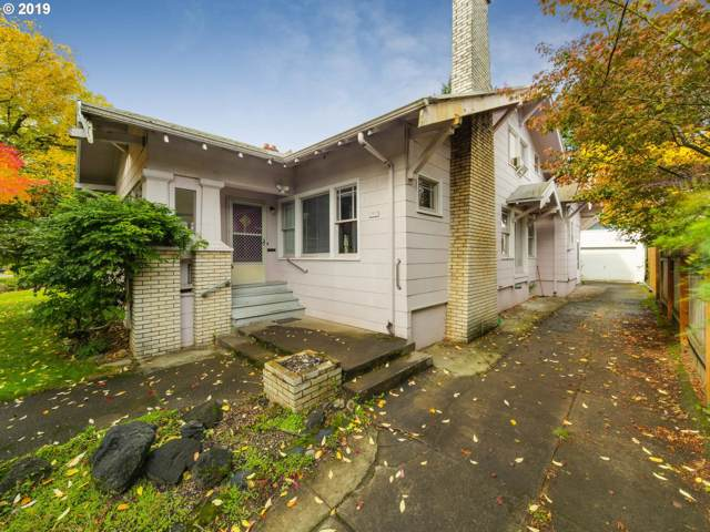 2737 NE Hancock St NE, Portland, OR 97212 (MLS #19687204) :: Next Home Realty Connection