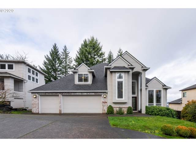 13209 SW Woodshire Ln, Tigard, OR 97223 (MLS #19687296) :: McKillion Real Estate Group