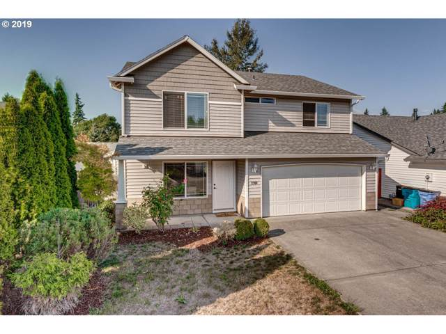 2708 NE 80TH St, Vancouver, WA 98665 (MLS #19687302) :: Next Home Realty Connection