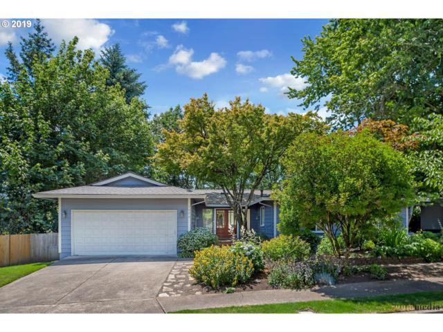 1426 Greentree Cir, Lake Oswego, OR 97034 (MLS #19687621) :: Homehelper Consultants