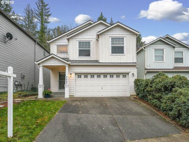 5680 I St, Washougal, WA 98671 (MLS #19687634) :: Fox Real Estate Group