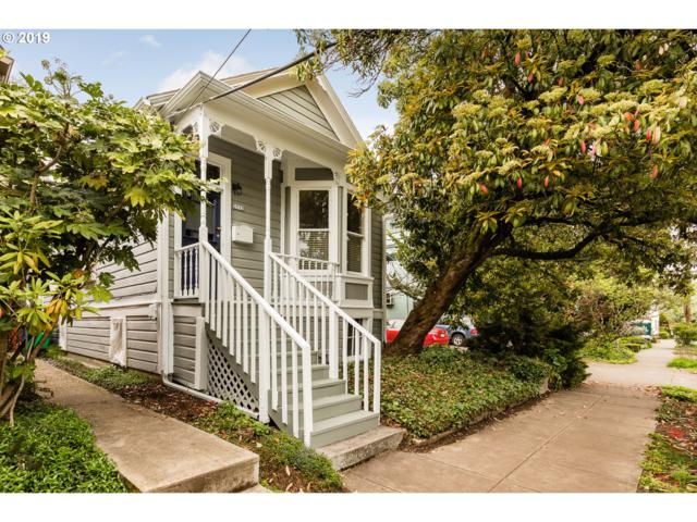 2533 NW Savier St, Portland, OR 97210 (MLS #19687911) :: The Sadle Home Selling Team
