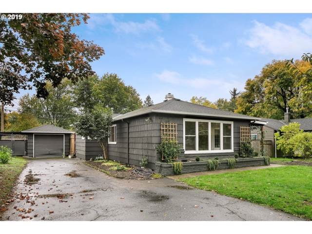 160 SW Williams Dr, Beaverton, OR 97005 (MLS #19688012) :: Next Home Realty Connection