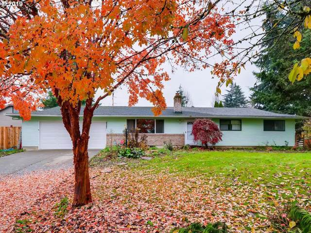 12515 NW 38TH Ave, Vancouver, WA 98685 (MLS #19688117) :: Next Home Realty Connection